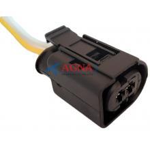 RPS3380 ВАЗ 1118 Калина 1-967412-2 разъем реле генератора