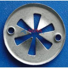 H 1116 Скоба внутр. панелей / брызговики / подкрылки / капот Audi / VW / Skoda / Seat  N90335006 / N90335004