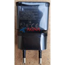 СЗУ USB 5V-2A copy AAA (тех.пак) black