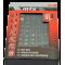 Набор бит MTX CrV 61 шт. с магнитным держателем