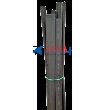 Термоусадка клеевая Ø 19,1/6 мм. 1,22 м.