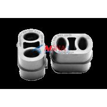 Подушка крепления глушителя Opel Astra
