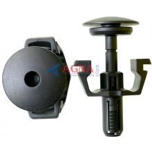 C 3389 Клипса крепления переднего бампера, радиатора Mercedes  A0009912195