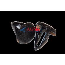 SH 83 Пистон внутренней обшивки / пороги Toyota / Skoda