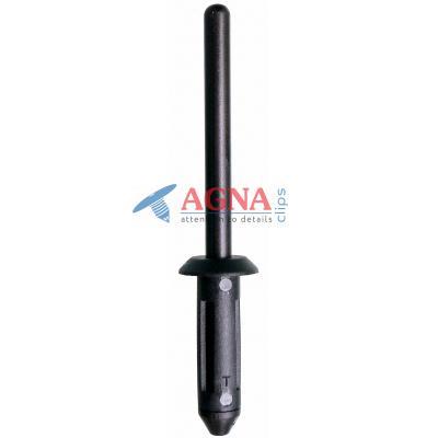 C 3399 Заклепка GM 11588308 4,7мм крепление бампера, колесной арки