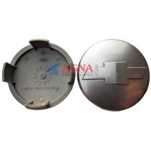Колпак ступицы ВАЗ 2123 для литого диска (малый) Шеви-Нива