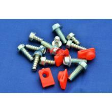 Ремкомплект защиты двигателя ВАЗ 2101-07