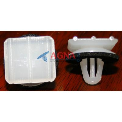 C 1470 Пистон молдинга Honda Civic, Element, Odyssey & Pilot 2004 - On / Acura Legend, MDX, RDX, RL, TL & ZDX