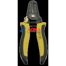 Инструмент для резки и зачистки проводов  Ø 0.6-2.6 mm. Toolex