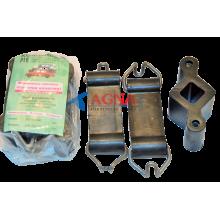 Подушка крепления глушителя ВАЗ 2101-07 (комплект)