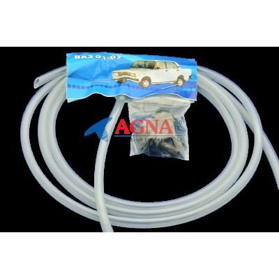 Система омывателя ветрового стекла ВАЗ 2101-07
